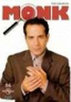 Pan Monk 34 - Pan Monk a zaměstnanec měsíce - DVD