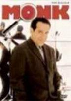 Pan Monk 36 - Pan Monk začal brát léky - DVD