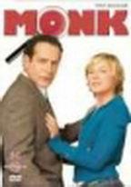 Pan Monk 38 - pan Monk versus kobra - DVD