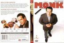 Pan Monk 4 - Pan Monk jde do blázince - DVD