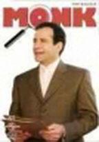 Pan Monk 41 - Pan Monk míří do Las Vegas - DVD