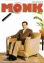 Pan Monk 44 - Pan Monk a druhý detektiv - DVD