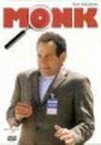 Pan Monk 45 - Pan Monk jde opět domů - DVD