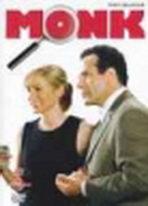 Pan Monk 47 - Pan Monk jde do kanceláře - DVD