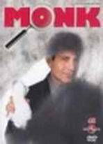 Pan Monk 48 - Pan Monk se opíjí - DVD