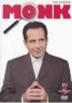 Pan Monk 50 - Pan Monk jde na svatbu - DVD