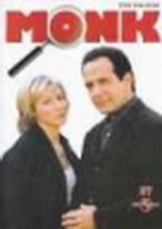 Pan Monk 57 - Pan Monk a herec + Pan Monk a stávka popelářů - DVD