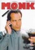 Pan Monk 59 - Pan Monk, soukromý detektiv + Pan Monk na kolejním srazu - DVD