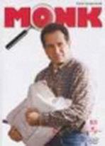 Pan Monk 63 - Pan Monk je ve vysílání + Pan Monk navštěvuje farmu - DVD