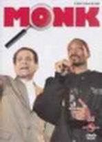 Pan Monk 65 - Pan Monk a jeho fanynka + Pan Monk a raper - DVD