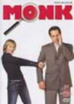 Pan Monk 67 - Pan Monk pomáhá s výchovou + Pan Monk a zakopaný poklad - DVD