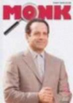 Pan Monk 69 - Pan Monk nemůže v noci spát + Pan Monk a muž, který postřelil Santa Clause - DVD