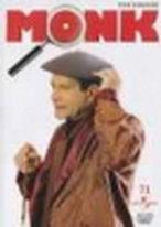 Pan Monk 71 - Pan Monk a jeho mistrovské dílo + Pan Monk vstupuje do sekty - DVD