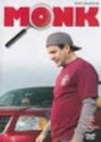 Pan Monk 72 - Pan Monk na útěku - 1. část + Pan Monk na útěku - 2. část - DVD