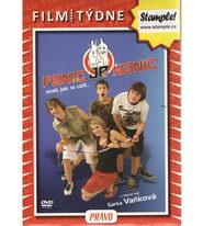 Panic je nanic - DVD