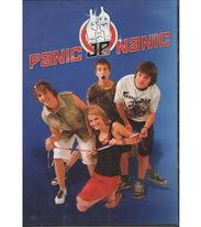 Panic je nanic - DVD plast