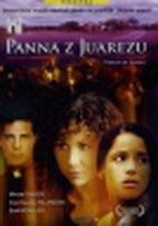 Panna z Juarezu ( pošetka ) DVD