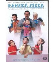 Pánská jízda - DVD