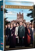 Panství Downton 4 - DVD