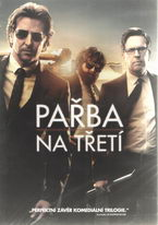 Pařba na třetí - DVD