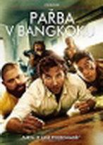 Pařba v Bangkoku - DVD plast