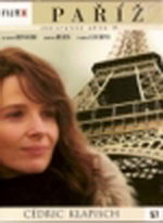 Paříž ( digipack/plast) - DVD