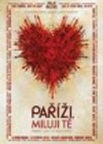 Paříži, miluji Tě - DVD