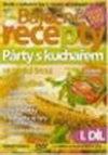Párty s kuchařem 1. díl - DVD