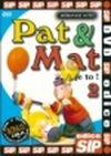 Pat a Mat 2 ( bazarové zboží ) pošetka DVD