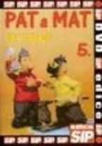 Pat a Mat 5 - DVD