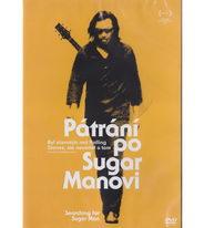 Pátrání po Sugar Manovi - DVD