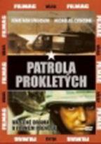 Patrola prokletých - DVD