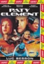 Pátý element ( pošetka ) DVD