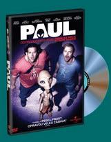 Paul - DVD plast