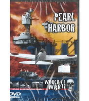 Pearl Habor - World War II - DVD