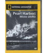 Pearl Harbor: Místo útoku ( plast ) DVD