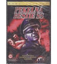 Pekelná bestie SS - DVD