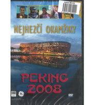 Peking 2008: Nejhezčí okamžiky - DVD