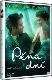 Pěna dní - DVD