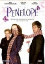Penelope - DVD pošetka