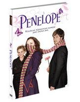 Penelope - DVD /digipack/