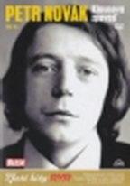 Petr Novák - Klaunova zpověď - DVD