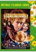 Petr Pan ( digipack ) - DVD