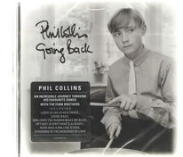 Phil Collins - Going back - CD