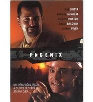 Phoenix ( pošetka ) DVD