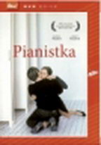 Pianistka - DVD