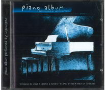 Piano album - CD