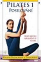Pilates 1 - posilování - DVD