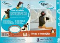 Pingu 5 - a letadýlko - DVD