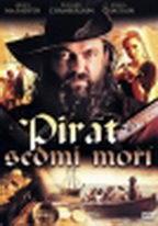 Pirát sedmi moří - DVD digipack